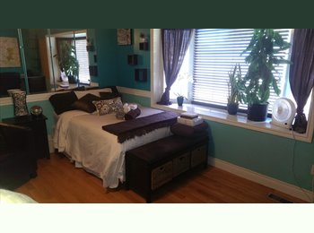 EasyRoommate CA - One of the MOST amazing rooms in Fort McMurray - Fort McMurray, North Alberta - $1200