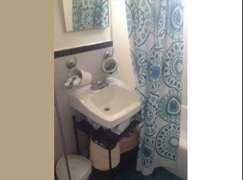 EasyRoommate CA - Beautiful Giant Master Bedroom  Yonge and St Clair - Toronto, Toronto - $750