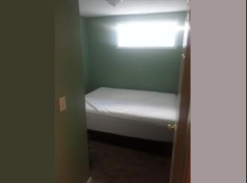 EasyRoommate CA - Room for rent in Timberlea. Home Gym. - Fort McMurray, North Alberta - $900