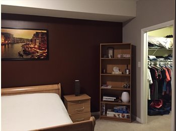EasyRoommate CA - Chic Urban Space to Rent - Fort McMurray, North Alberta - $1400