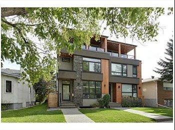 EasyRoommate CA - Bridgeland infill - Calgary, Calgary - $1200