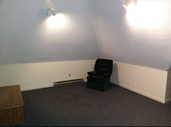EasyRoommate CA - Bedroom Apartment. Ideal for a couple. - London, South West Ontario - $800