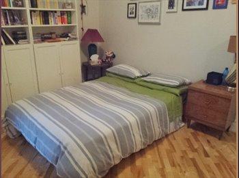 EasyRoommate CA - Chambre meublée à louer - Le Plateau-Mont-Royal, Montréal - $500