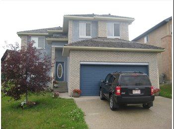 EasyRoommate CA - $650 all inclusive, in a beautiful house!! - Calgary, Calgary - $650
