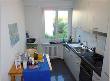 EasyWG CH - Schönes Zimmer in 2er WG nähe Triemli - Altstetten-Albisrieden - 9. Bezirk, Zürich / Zurich - CHF880