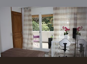EasyWG CH - Lausanne Chailly collocation, proche du CHV - Lausanne, Lausanne - CHF1550