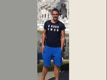 EasyWG CH - Jeune trentenaire cherche colocataire/trice - Sion, Sion - CHF700