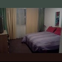 CompartoDepto CL Pieza amoblada,cama 1 plaza 1/2 Metro Pedro de V - Providencia, Santiago de Chile - CH$ 210000 por Mes - Foto 1