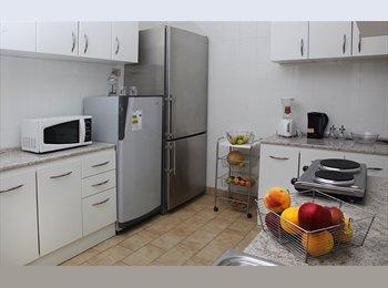 CompartoDepto CL - Habitaciones para estudiantes y profesionales - Santiago Centro, Santiago de Chile - CH$*