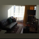 CompartoDepto CL Looking for Roommates! Santiago Centro - Santiago Centro, Santiago de Chile - CH$ 160000 por Mes - Foto 1