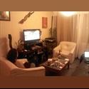 CompartoDepto CL Arriendo Pieza amoblada Mujer ( Estudiante ) - La Florida, Santiago de Chile - CH$ 100000 por Mes - Foto 1