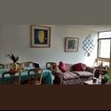 CompartoDepto CL Habitaciones Disponibles en Ñuñoa! - Ñuñoa, Santiago de Chile - CH$ 135000 por Mes - Foto 1