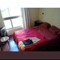 CompartoDepto CL pieza grande, walkin closet, ensuite full baño - Providencia, Santiago de Chile - CH$ 200000 por Mes - Foto 1