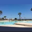 CompartoDepto CL Arriendo pieza en depto compartido. - Avenida del Mar, La Serena - CH$ 300000 por Mes - Foto 1
