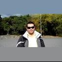 CompartoDepto CL - Freddy - 33 - Profesional - Hombre - Santiago de Chile - Foto 1 -  - CH$ 150000 por Mes - Foto 1