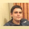 CompartoDepto CL - Sergio - 24 - Profesional - Hombre - Santiago de Chile - Foto 1 -  - CH$ 250000 por Mes - Foto 1