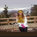 CompartoDepto CL - CLAUDIA  - 33 - Profesional - Mujer - Santiago de Chile - Foto 1 -  - CH$ 150000 por Mes - Foto 1