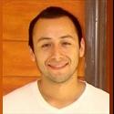 CompartoDepto CL - Marcelo - 28 - Profesional - Hombre - Santiago de Chile - Foto 1 -  - CH$ 120000 por Mes - Foto 1