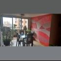 CompartoApto CO Se comparte apartamento. A partir de diciembre 01 - Zona Occidente, Medellín - COP$ 550000 por Mes(es) - Foto 1
