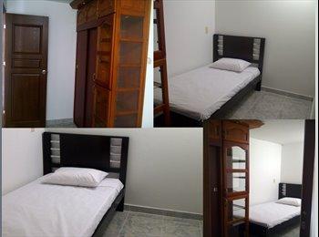 CompartoApto CO - ALQUILO HABITACION EN HERMOSO APARTAMENTO - Zona Occidente, Medellín - COP$*