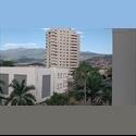 CompartoApto CO Habitación Disponible con servicios  incluidos - Cali - COP$ 400000 por Mes(es) - Foto 1