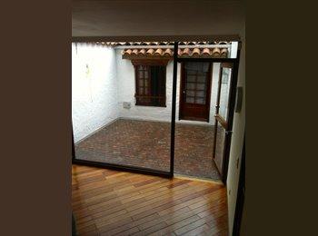 CompartoApto CO - Habitacion en arriendo Kr 12 # 110 - Zona Norte, Bogotá - COP$*
