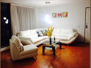 CompartoApto CO - arriendo habitacion - Zona Norte, Bogotá - COP$*