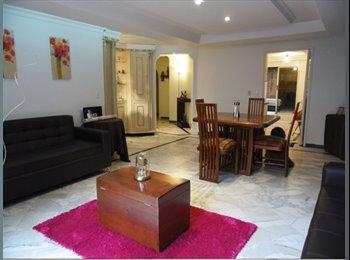 CompartoApto CO - Habitaciones con todo - Chapinero, Bogotá - COP$*