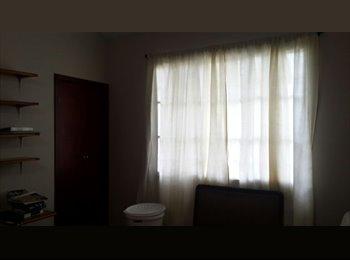 CompartoApto CO - Alquilo dos habitaciones para damas que trabajen - Barranquilla, Barranquilla - COP$*