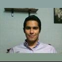 CompartoApto CO - David  - 26 - Profesionista - Hombre - Cali - Foto 1 -  - COP$ 350000 por Mes(es) - Foto 1