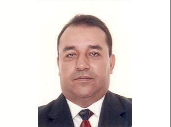 CompartoApto CO - juan carlos - 47 - Santa Marta