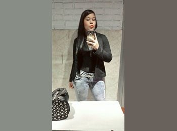 CompartoApto CO - Lina  - 27 - Manizales