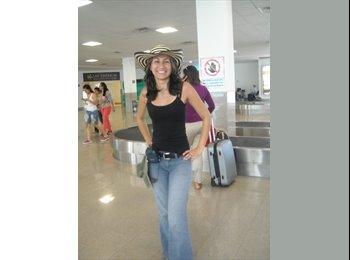 CompartoApto CO - Liz - 32 - Barranquilla