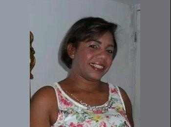 CompartoApto CO - TELLY - 34 - Barranquilla