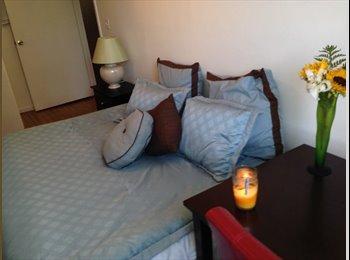 EasyWG DE - möblierte 2-Zimmer-Wohnung in Berlin - Friedrichshain, Berlin - €400