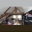 EasyKot EK mooie kamer in centrum Mechelen - Centrum, Mechelen-Malines - € 380 per Maand - Image 1
