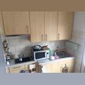 EasyKot EK cosy studio with terras and own kitchen/bathroom - Centrum, Leuven-Louvain - € 450 per Maand - Image 1