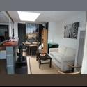 EasyKot EK mooi modern veel licht en tuin - Gent-Gand - € 500 per Maand - Image 1