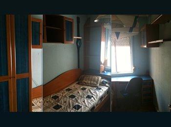 EasyPiso ES Piso compartido - dos habitaciones, muy cerca de las universidades - Otras Áreas, Valladolid - 150 por Mes,€35 por Semana€0 por Día€ - Foto 1