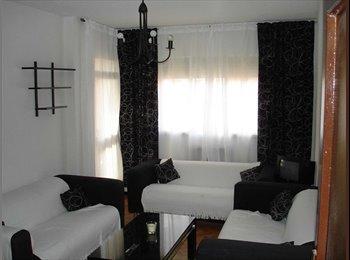 EasyPiso ES - Habitacion  Móstoles, Pradillo,INCLUYE LIMPIEZA - Móstoles, Madrid - €270