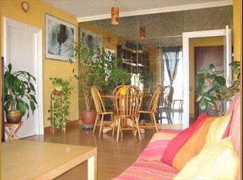 EasyPiso ES - Habitacion piso compartido-Alameda Osuna/Barajas - Barajas, Madrid - €270