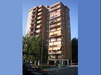 EasyPiso ES - HABITACION ZONA UNIVERSIDAD GUADALAJARA - Zona Constitución - Balconcillo, Guadalajara - €220