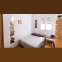 EasyPiso ES Habitacion amueblada centrica nueva luminosa - Moncloa, Madrid Ciudad, Madrid - € 460 por Mes - Foto 1