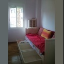 EasyPiso ES Habitación individual luminosa - Castelldefels, Otras Áreas, Barcelona - € 260 por Mes - Foto 1