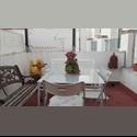 EasyPiso ES Habitación grande con baño de uso exclusivo. - Centro Ciudad, Centro, Sevilla - € 400 por Mes - Foto 1