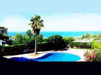 EasyPiso ES - Alquilo habitacion en piso, Cala Estancia, 1°Linea - S´arenal - can pastilla - son ferriol, Palma de Mallorca - €350