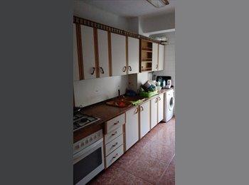 EasyPiso ES - habitaciones para estudiantes.zona UPV. - Otras Áreas, Valencia - €150