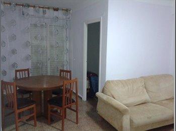 EasyPiso ES - habitaciones para estudiantes.zona UPV. - Otras Áreas, Valencia - €140