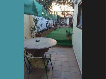 EasyPiso ES -  HABITACIÓN INDIVIDUAL EN CASA, GRANDE, SABADELL - Sabadell, Barcelona - €240