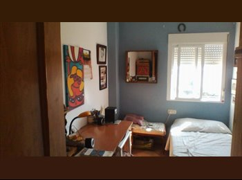 EasyPiso ES - alquilo habitacion por zona bahia - Centro, Cádiz - €250